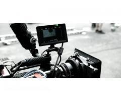 Kamera bérbeadás