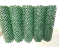 Műanyagos Drótfonat Zsaluelem Kerítésháló Vaskapu