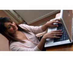 Internetes távmunkával napi jövedelem az otthonából