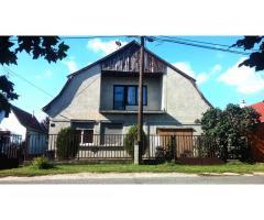 Eladó családi ház Maglódon