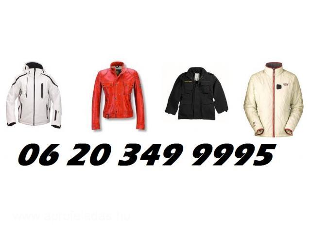 71d46d6971 Minőségi Angol Dzseki-kabát bála eladó Hatvan - Apró feladás