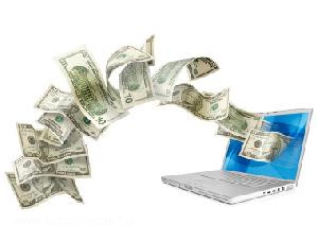 Pénzkereseti lehetőség szponzorálás nélkül!