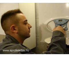 Gázkészülék javítás Budapest és Gödöllő környékén