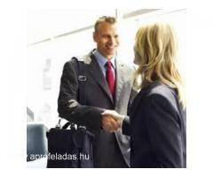 Árufuvarozó/buszos vállalkozói képzés