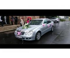 Esküvő Autó, Rendezvény, Céges parti, Családi ünnep, Évforduló