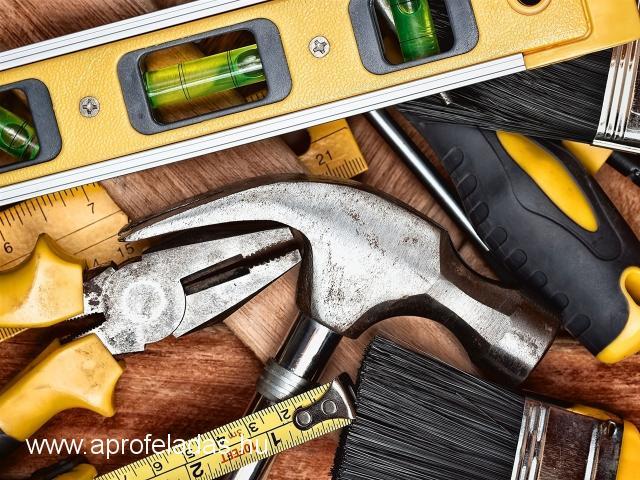 kőműves, bontás, festés, lakásfelújítás
