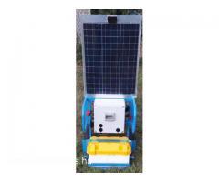 Előzd meg az áramszünetet! Legyen saját ingyen áramforrásod a napból!