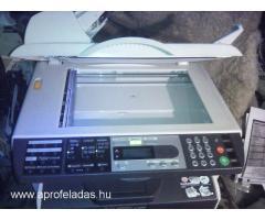 kyocera fs1016mfp lézer nyomtató ,másoló,szkenner eladó.usb