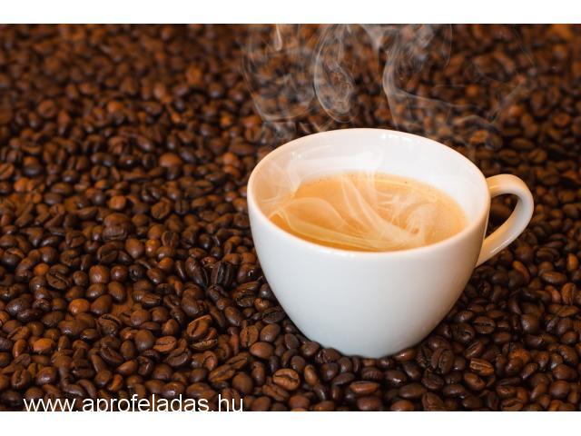 Kávézz jövedelemért!