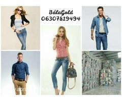 885d6e9a5f Használt ruha kereskedők figyelem!