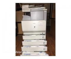 canon irc2380i szines lézer nyomtató,másoló,szkenner eladó