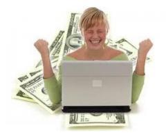 Ha úgy érzed, kevés a pénzed, egészítsd ki netes távmunkával, akár már holnaptól