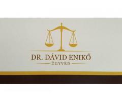 Gyors és rugalmas ügyvédi szolgáltatások!