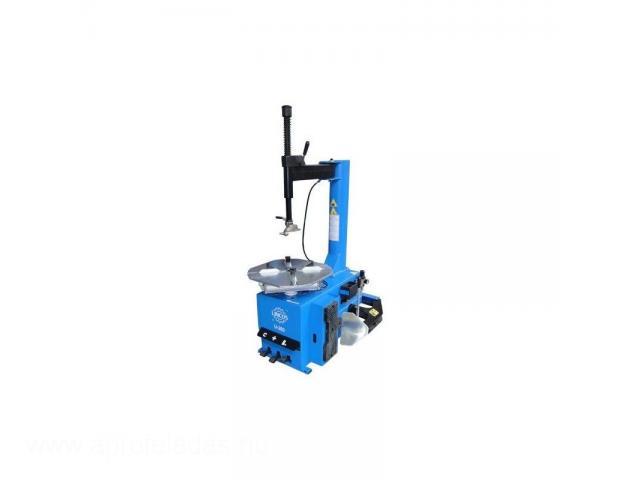 Kerékszerelő gép, gumiszerelő gép 26