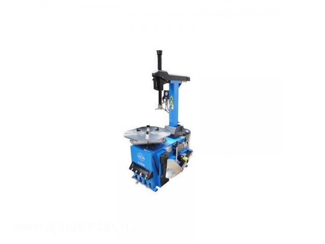 Lincos Kerékszerelő gép, gumiszerelő gép automata 24