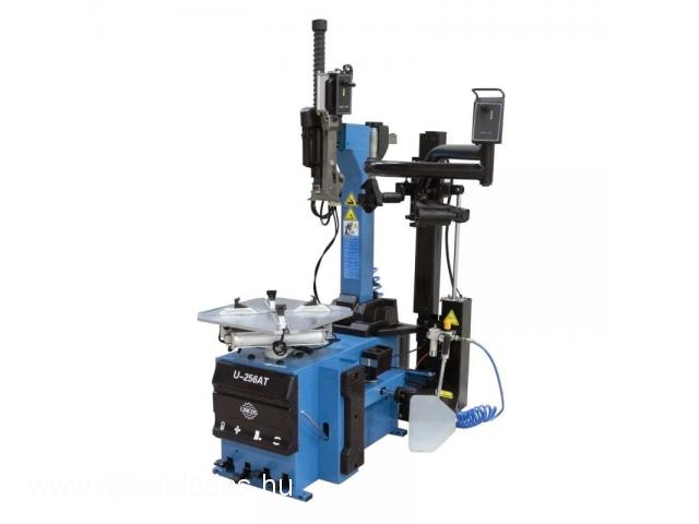 Lincos Kerékszerelő gép, gumiszerelő gép automata 26
