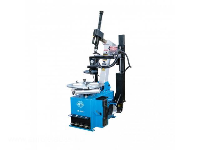 Kerékszerelő gép,gumiszerelő gép automata 24