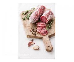 Németországi húsipari csomagoló munka!
