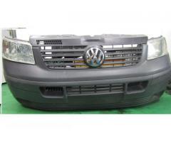 Volkswagen Transporter T5 csavaros karosszéria elemek