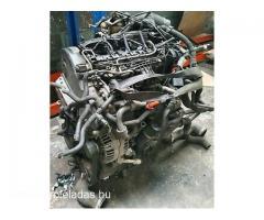 CAY 1.6 CR TDI  Motor