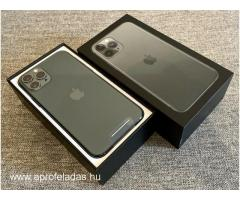 Eladás iPhone 11 64GB...€430 iPhone 11 Pro 64GB..€500 iPhone XS - 64GB - €360