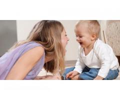 Kisgyermekgondozó, -nevelő képzés - Soter-Line Oktatási Központ